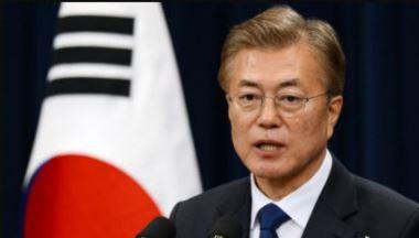 韩总统文在寅下令彻查张紫妍事件 要求警检赌上命运彻查!