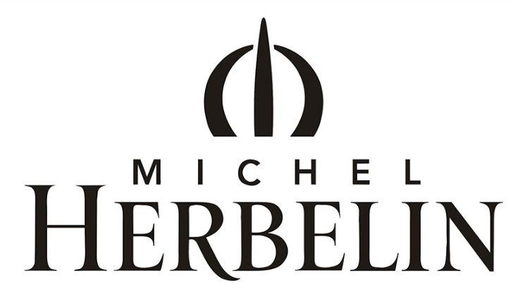法国手表品牌赫柏林(Michel Herbelin)标志