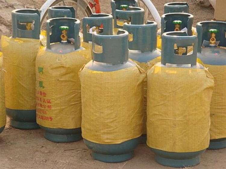 霍邱县市监所加强辖区内液化气站安全监管