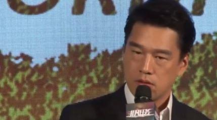 """王耀庆 台湾是祖国不可分割一部分 """"半个内地人""""是什么说法?"""