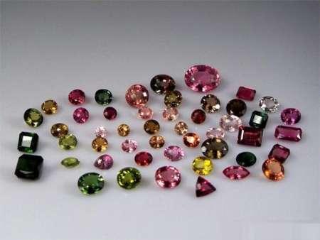 首个彩色宝石区块链推出
