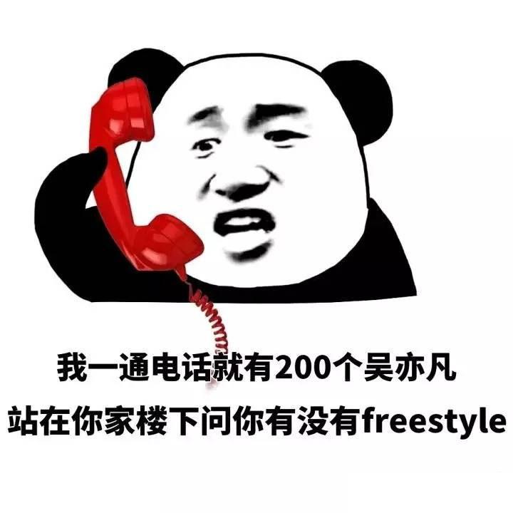 """freestyle""是什么意思"