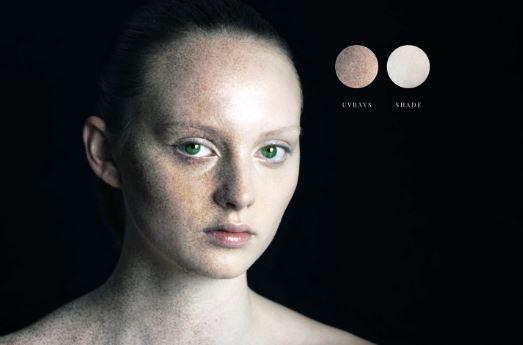 """美妆颜料""""活""""起来 美容产品的未来?"""