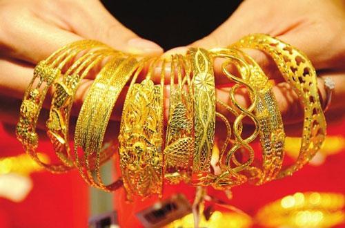 315免费检测黄金珠宝900多件 不合格率达55%