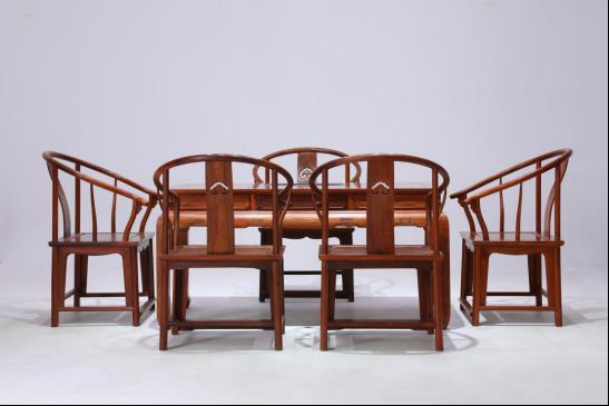 选购红木家具流程