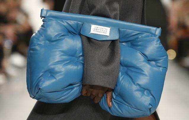 赶紧跟上 就怕你看不懂这个时尚 2019新晋IT BAG 羽绒包