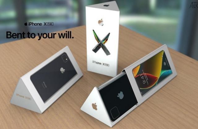 苹果折叠屏手机什么时候推出