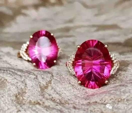 尖晶石价值决定因素