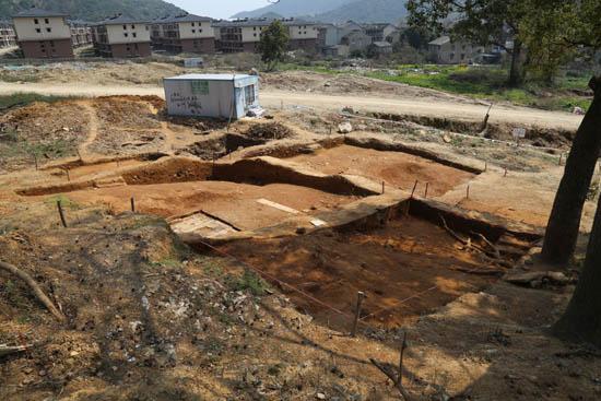 茅草山窑址抢救性考古发掘取得了重要收获