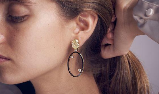 巴西珠宝设计师Lily Gabriella与苏富比钻石联袂呈献首饰系列