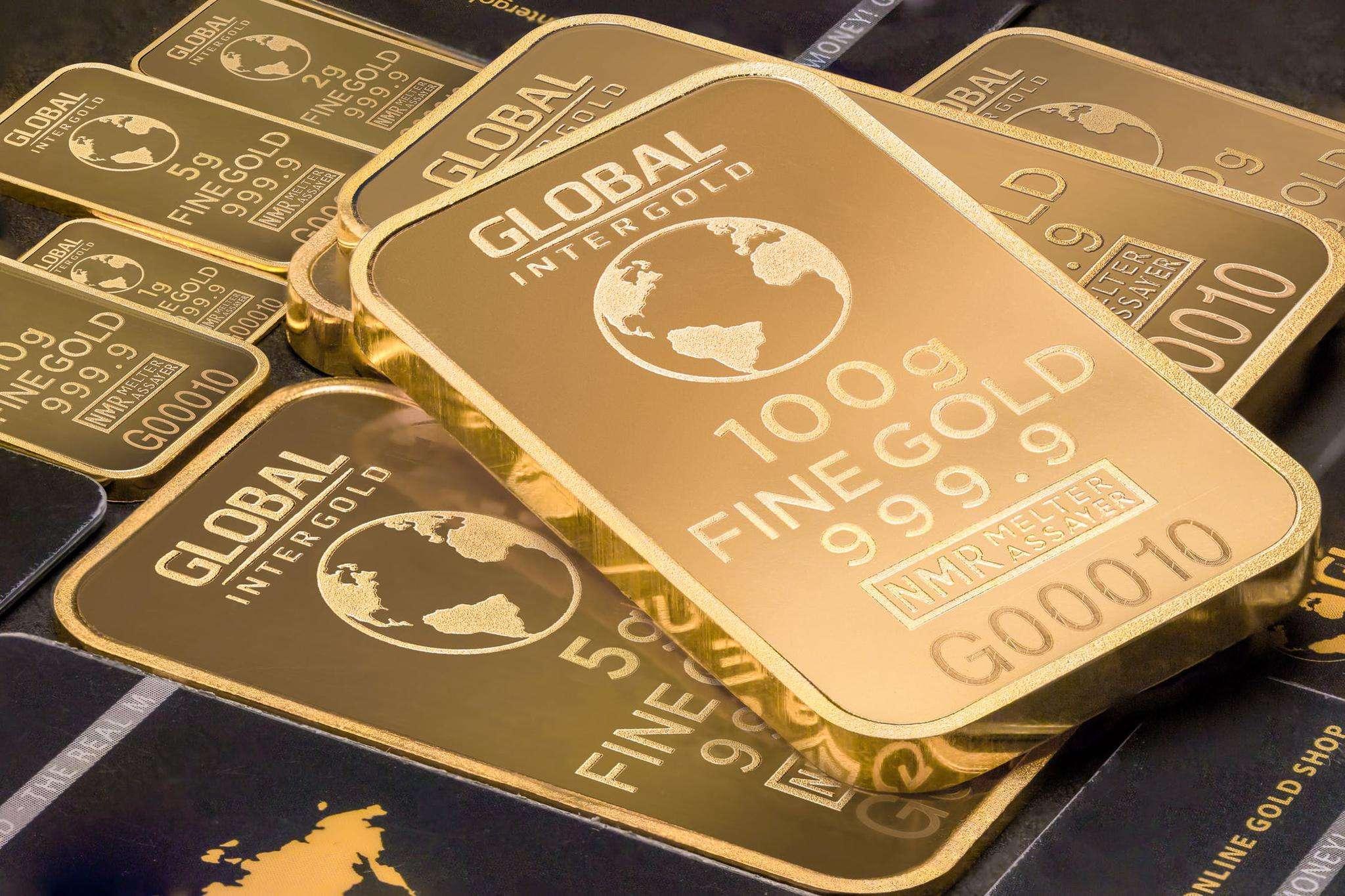 国际金价短线受益飙升 警惕三大风险事件