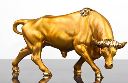 黄金多单再度发力 股市崩盘风险上升