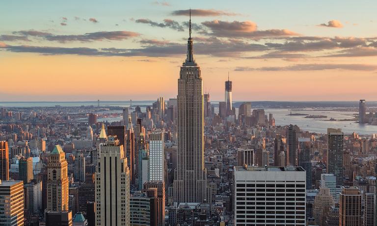 纽约早为加密货币公司制定了BitLicense法律框架?