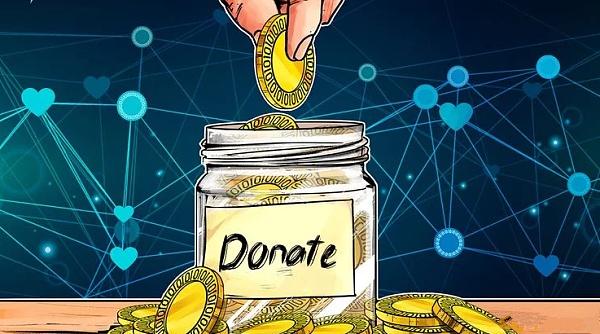 Tor数字隐私软件网站正在接受各种加密货币的捐赠