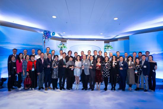首届香港翡翠创作双年赛启动