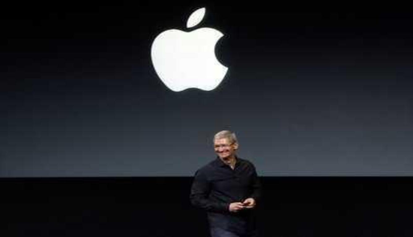 苹果春季发布会 也许又有新大陆发现了
