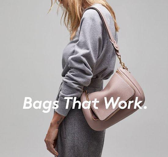 英国设计师同名时尚奢侈品牌Anya Hindmarch全新系列上市