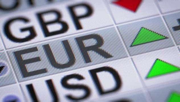 欧元多头元气大伤!未来一周还将跌?