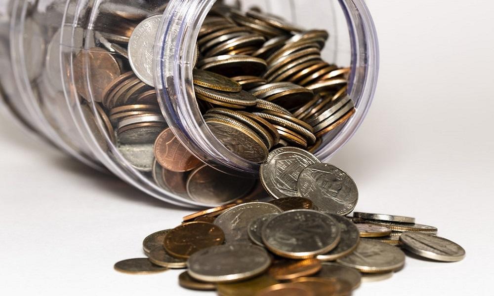 以加密货币形式支付利息 半月吸引1万名用户