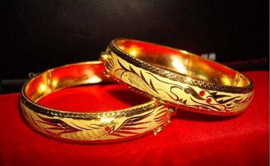 黄金首饰纯度怎么鉴定