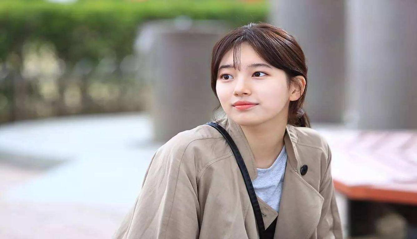 """曝秀智将离开JYP 对于彼此的未来决定""""再见"""""""