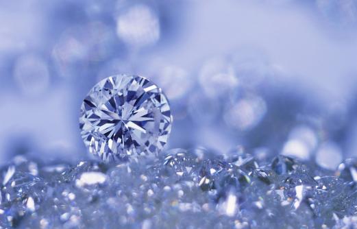全国一半以上的钻石都出自这座东北小城