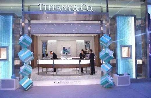 TIFFANY销售增速放缓 转型之路任重道远
