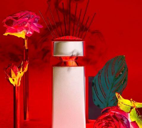 宝格丽2019新款香水全新上市 美好是香氛的一切力量