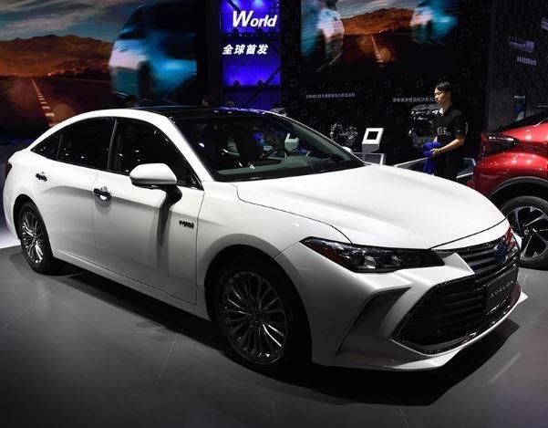 国人欢呼 丰田新车品质比肩雷克萨斯 引擎世界第一仅21万