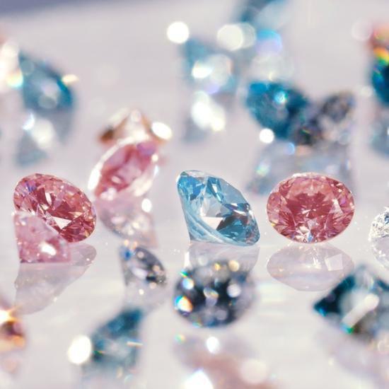 非洲钻石钻石又大又便宜 为什么都没有人买?