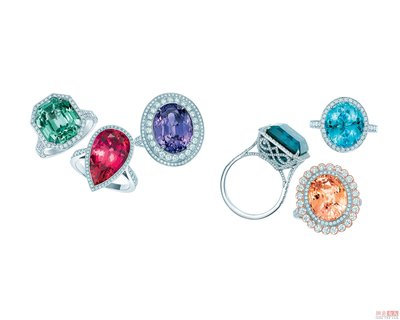 英国一群盗贼挖地道潜入珠宝店盗走100万英镑的珠宝