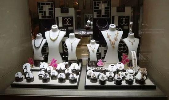 珠宝行业的渠道深化仍然面临重重考验