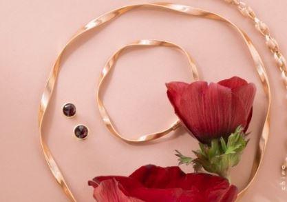 周生生呈献意大利设计师珠宝品牌Marco Bicego春日新品
