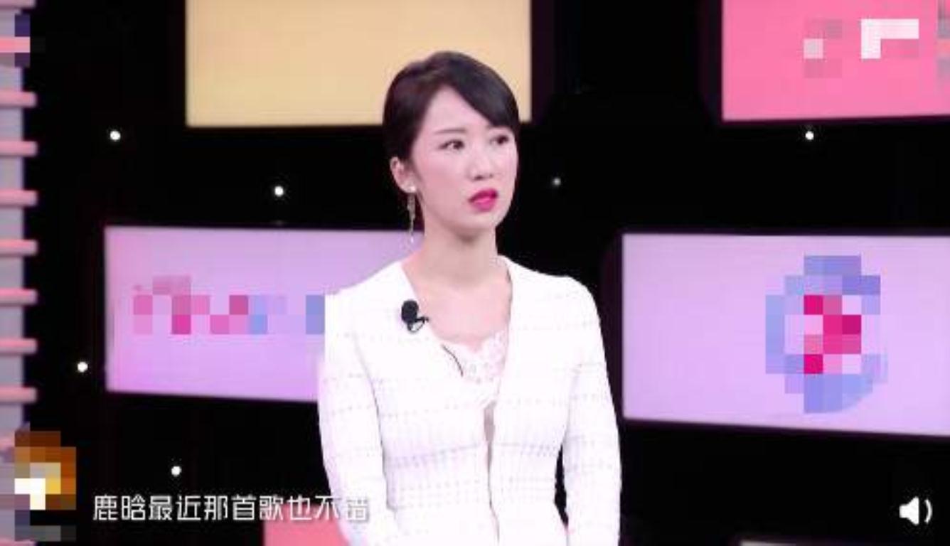 倪大红喜欢鹿晗新歌 真是个性格可爱的老小孩