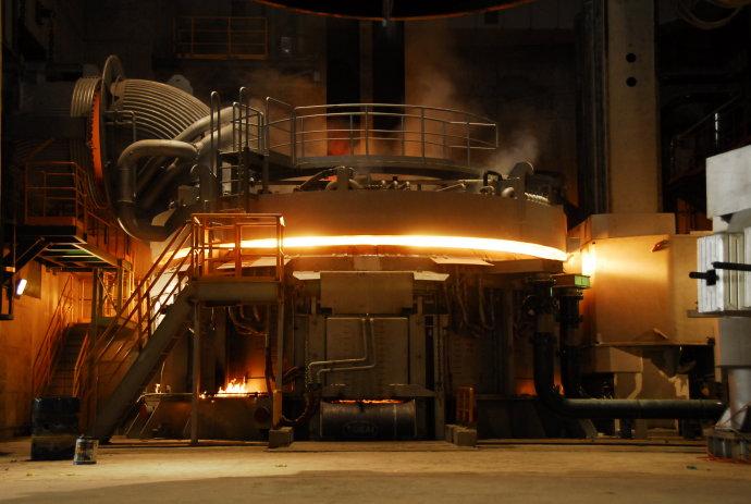湛江钢铁三高炉系统开工 16家中外供应商助力