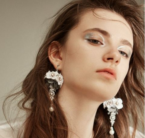 MOH珠宝设计师于庚艺:我就是想让大家一看就知道这是我设计的