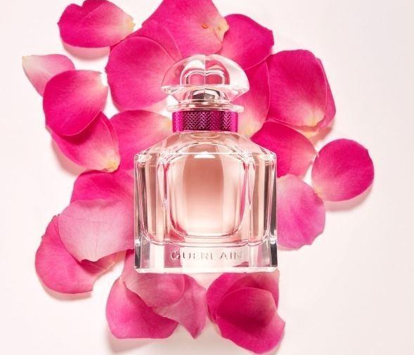 娇兰玫瑰绽放淡香水全新上市 象征各个维度的女性气息