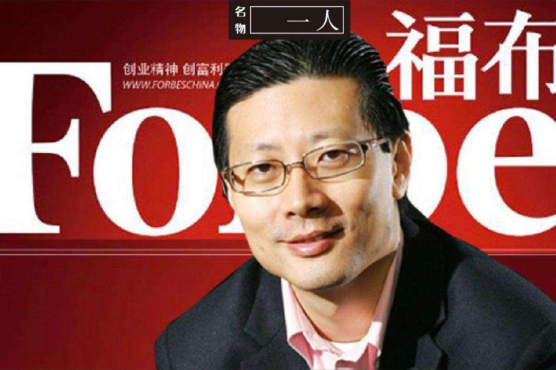 全球第一创投人:红杉资本中国基金创始人沈南鹏