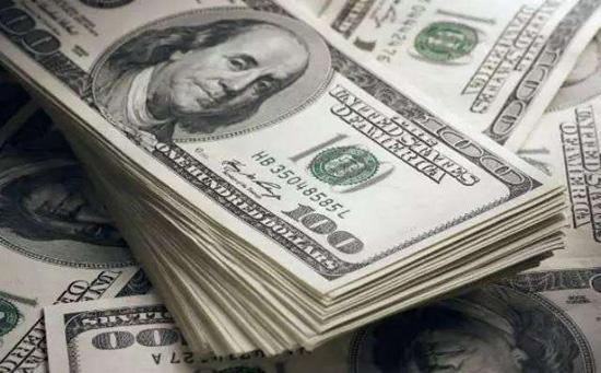 为什么美元如此抢手?