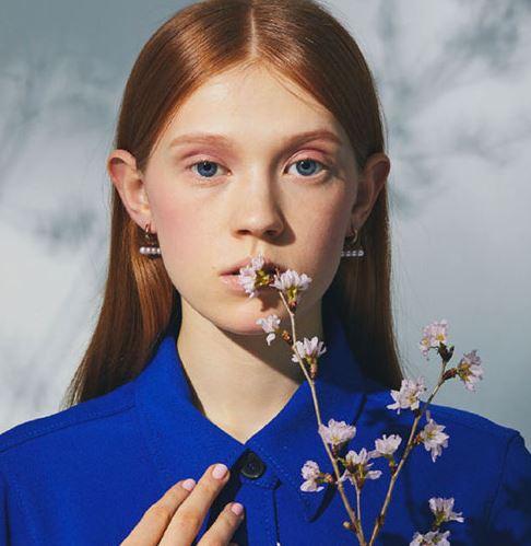 珠宝品牌TASAKI塔思琦全新系列释出 开启春日时光