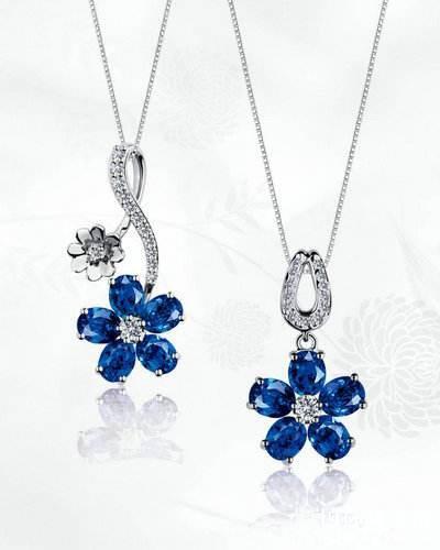 为你揭开红、蓝宝石的奥秘