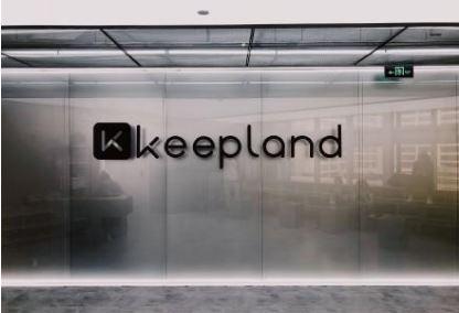老佛爷上海新店引关注 keepland等线下运动场