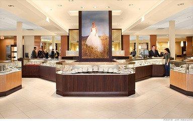 Signet Jewelers计划在2020财年关闭150多家商店