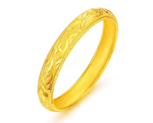 黄金手镯变形后应该怎么修复