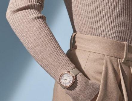 施华洛世奇2019腕表系列再献新猷 仿水晶的独特设计