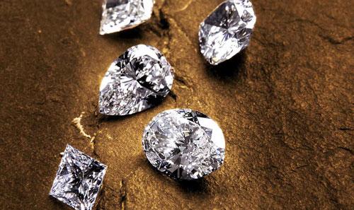 海洋已经成为下一个钻石开采的热门地点