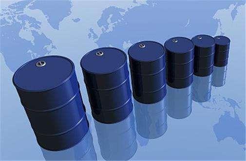 油价上涨至五个月高位。因为欧佩克继续减产(图1)