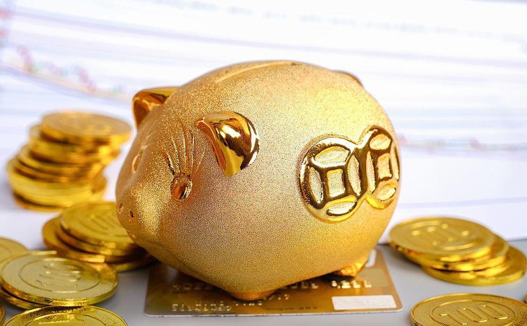 期金投机性多仓上周遭大幅削减 全球央妈护盘黄金前景改善