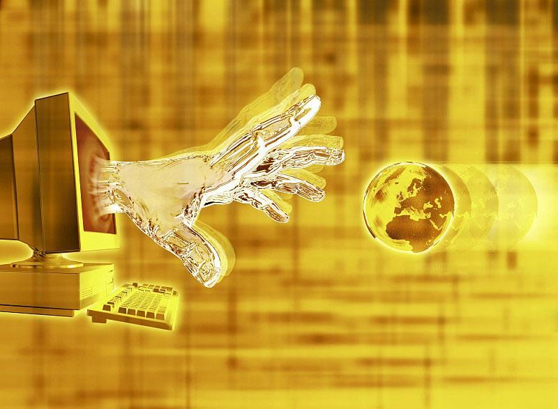 全球央行疯狂屯金 国际黄金即将迎爆发?