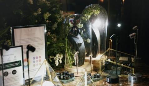轻奢珠宝品牌MULTICOLOUR亮相上海时装周